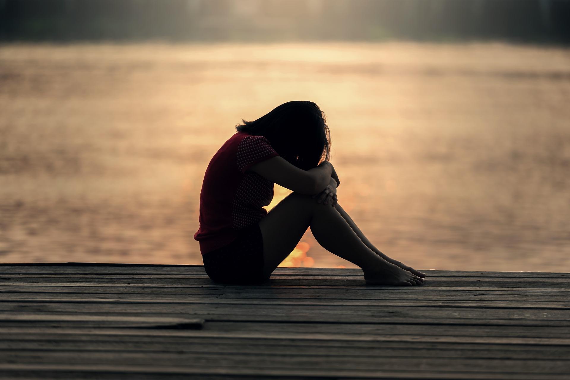 Depressão na Adolescência