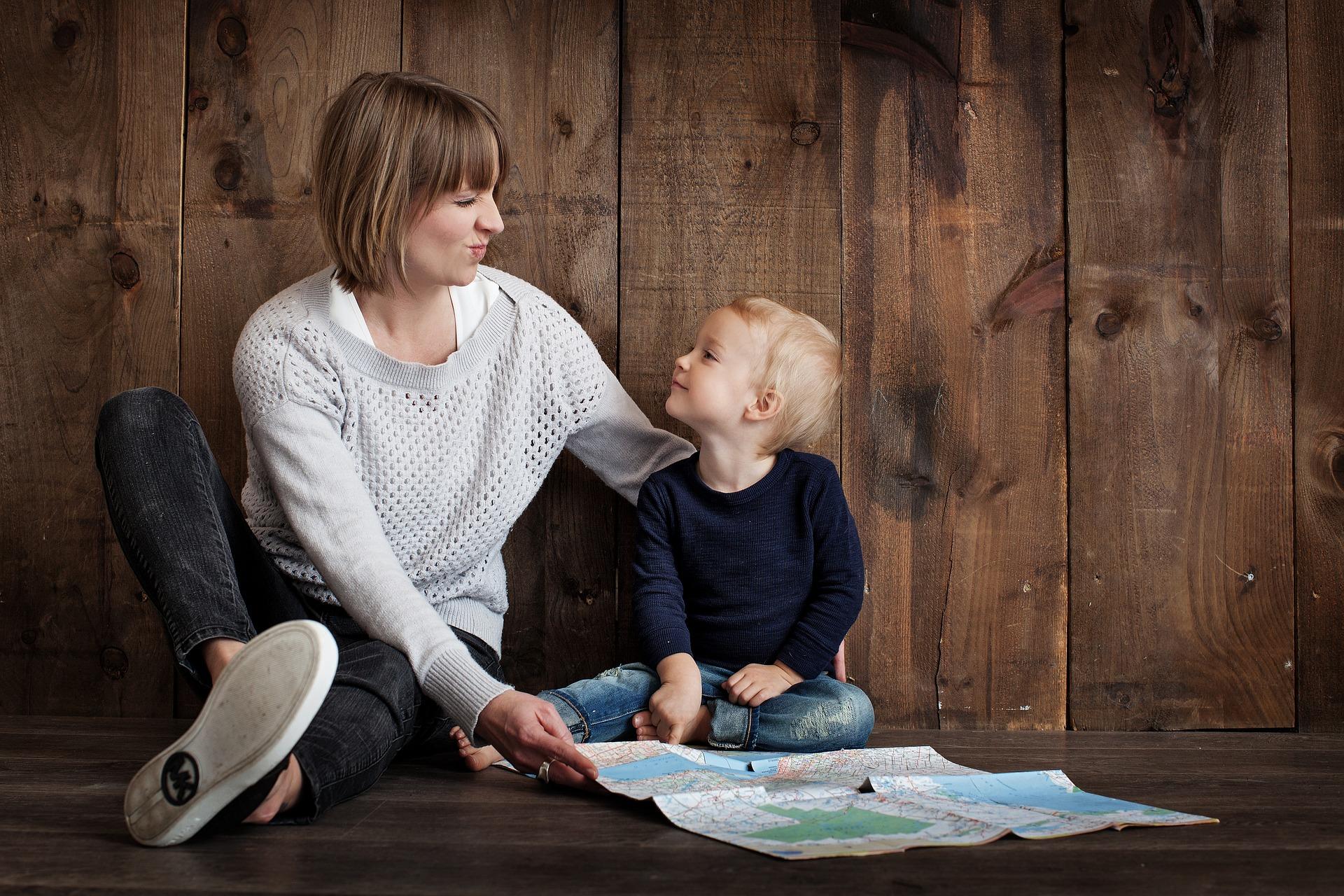 Pais sem Pressa – Uma abordagem Slow à parentalidade