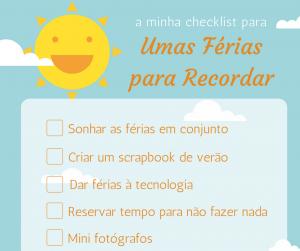 checklistferias