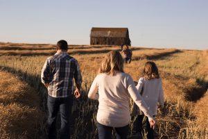 Rituais Familiares: O que são e porque importam?