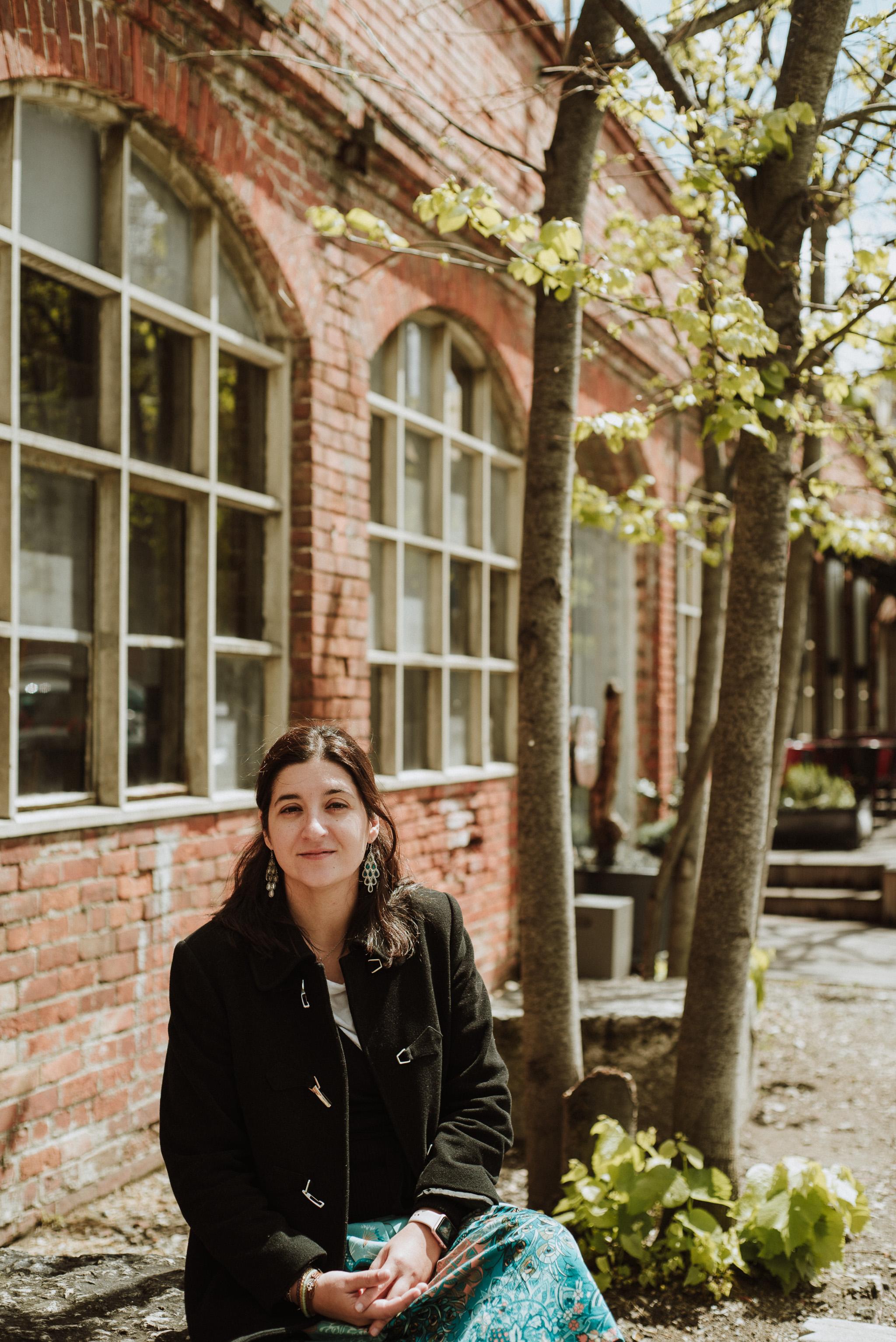 Contactos Carla Pacheco