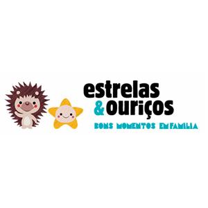 Parceiros Carla Pacheco Estrelas e Ouriços