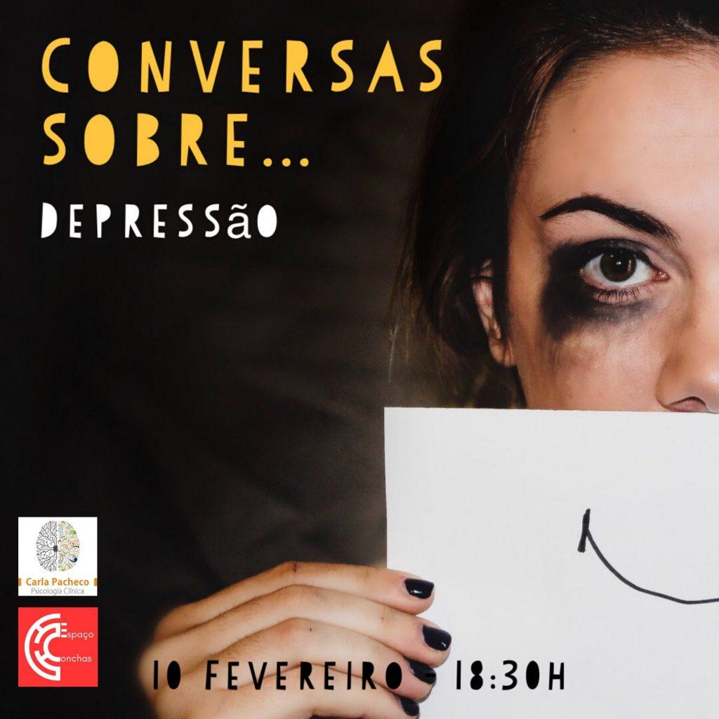 Conversas sobre Depressão