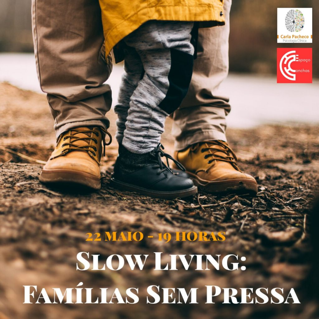 Workshop Slow Living Carla Pacheco