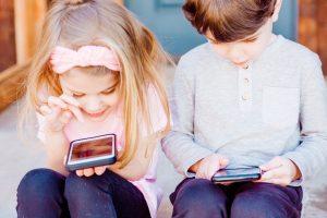 Como desenvolver relações saudáveis com as tecnologias desde a infância?